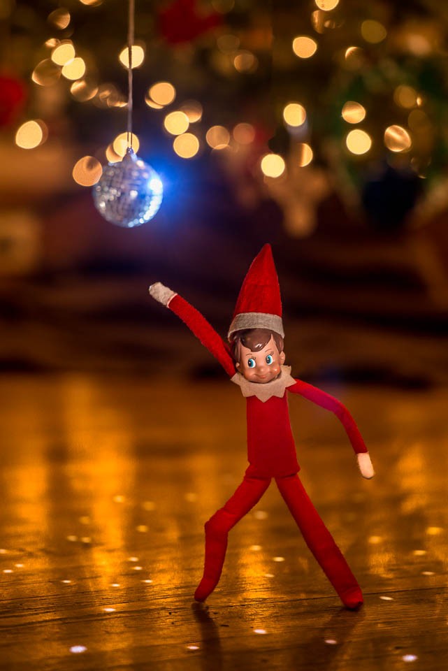 disco-elf-on-the-shelf